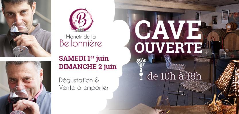 cave_ouverte-manoir de la bellonnière-2019